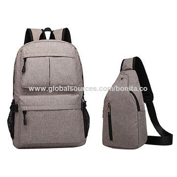 8003c3697c4 Laptop Backpack Lightweight School College Bag China Laptop Backpack  Lightweight School College Bag