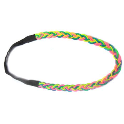 Hand Braided Headband China Hand Braided Headband b6cbf04c3fe