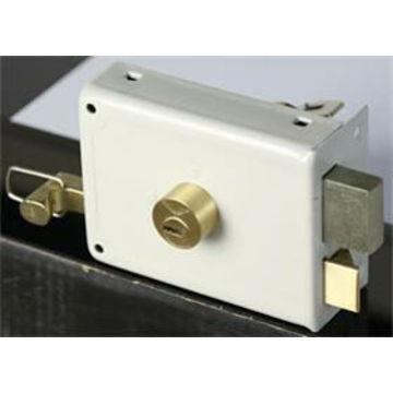 Charmant ... China Door Lock Double Cylinder Brass Lock(630)