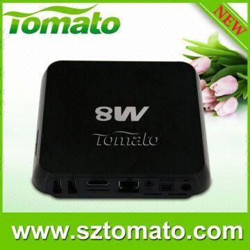 Amlogic Tm8 2014 Best Android Mini Pc Tv Box M8 Android Quad