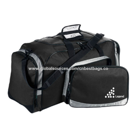 09bf4dac54 Gym Bag GB-140902 • Min. Order  500 Pieces • FOB Price  US  6.5 - US  8.5 •  supplied by Quanzhou Best Bags Co.