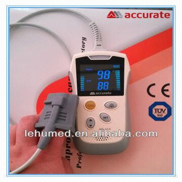 portable newborn baby pulse oximeter with CE | Global Sources
