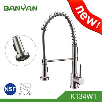 UPC nsf 61-9 single handle kitchen faucet | Global Sources