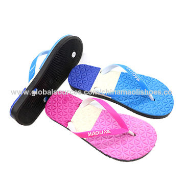 1193e16b2074a China casual ladies sexy slippers from Zhanjiang Trading Company ...