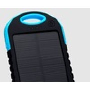 China Solar mobile phone chargers