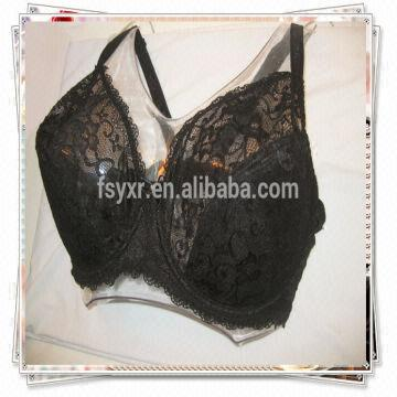 fb51f3d7dad China bangladeshi bra penti fancy bra panty set photo   W6551