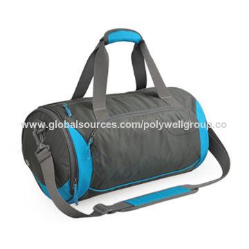 4ac110270852 China Duffel Bag from Quanzhou Trading Company  Polywell Group Co. Ltd