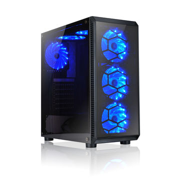 China Computer Gaming Pc Case From Guangzhou Wholesaler Yuhoe