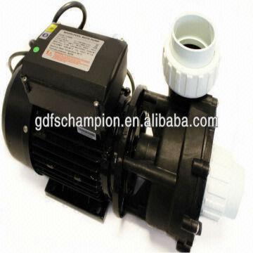 ... China Whirlpool Lp250 2.5hp Hot Tub Bathtub Pump
