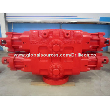 blowout preventer manufacturers