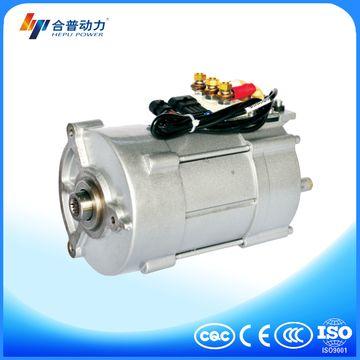 Electric Car Motor 5kw 48v China