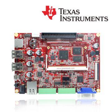 AM3354 AM335x AM3352 AM3358 SOM ARM embedded development