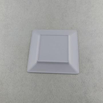 ... China Melamine square plate for dinner custom designs printing FDA standard & Melamine square plate for dinner custom designs printing FDA ...