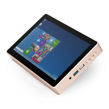 RAM 4G ROM 128G Intel Z8350 Quad Core Industrial Touch Windows 10 Mini PC