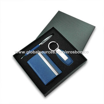 China gift set include keychain pen business card case in one set china gift set include keychain pen business card case in one set colourmoves