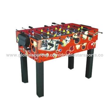Foosball Game Table China Foosball Game Table