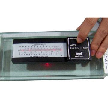 3b8b21496e7 LS200 Glass Thickness Meter China LS200 Glass Thickness Meter