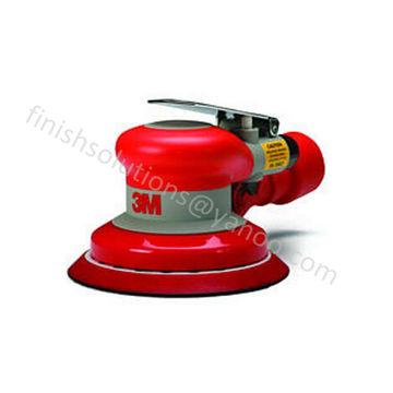 "3/"" Sanding Pad Sand Pad Air Vacuum Pneumatic Sander Grinder Tool"