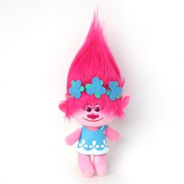 China Popular sales custom made stuffed plush elf doll toys