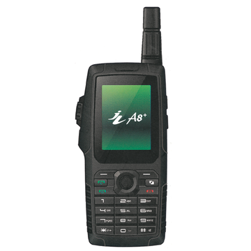 CDMA 450Mhz + GSM mobile phone with walkie talkie function
