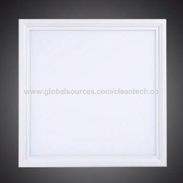 China High Brightness 36W 40W 48W 600 600 Square LED Panel Light 2x2