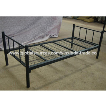 China Wrought Iron Bed Frame From Tianjin Trading Company Tianjin