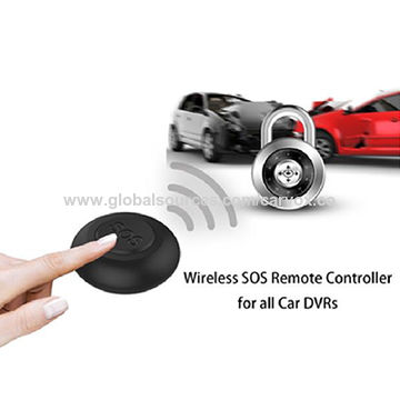 China Full HD 1080 dual camera DVR with built-in GPS