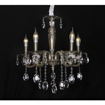 Italian Style Crystal Modern Chandelier