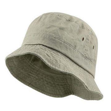 c86f32caf washed cotton bucket hat | Global Sources