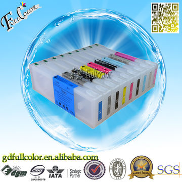 Epson T636 Refillable Ink Cartridge for Stylus Pro 7700 9700