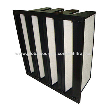 compact air filter china compact air filter - Hvac Air Filters