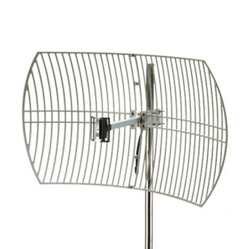 China 5G Parabolic Antenna with 5470-5850MHz Frequency Range