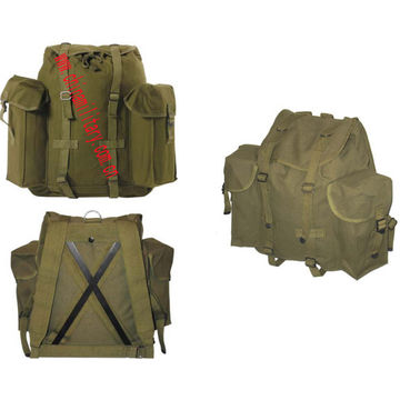 US Military Surplus ALICE Pack with Metal Frame