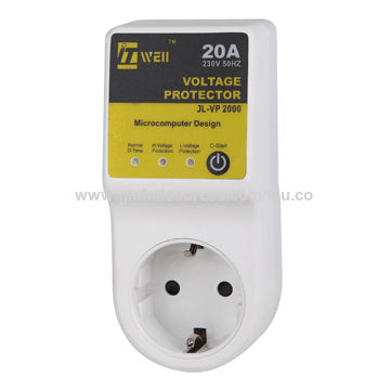 Admirable German Voltage Protector Power Socket Global Sources Wiring Database Plangelartorg