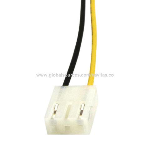 3 Wire Molex Harness Wiring Diagram