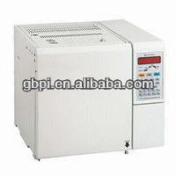 GC-9801 Gas Chromatography testing machine/GC | Global Sources