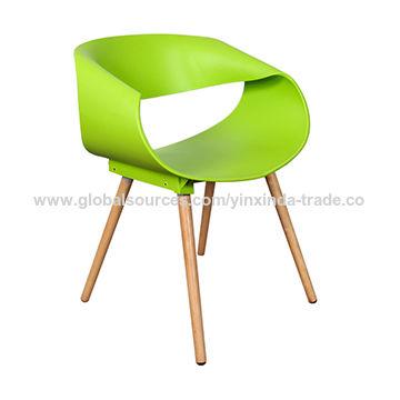 China Regal plastic chairs, new design garden chair, plastic ...