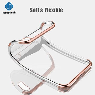 China Electroplating TPU cases, TPU phone case from