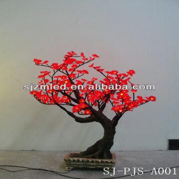 Led Bonsai Tree Light | Global Sources