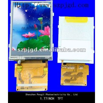 9 0 inch lcd touch screen 800rgb 480 dots resolution flexible lcd