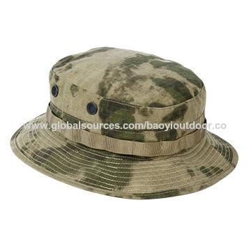 f36e2e7749e Camouflage boonie army caps China Camouflage boonie army caps