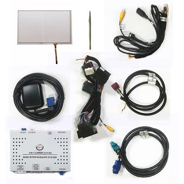 China Car MP3 interface for car handwritten navigation system