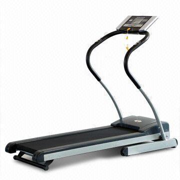 Motorized Treadmill China Motorized Treadmill
