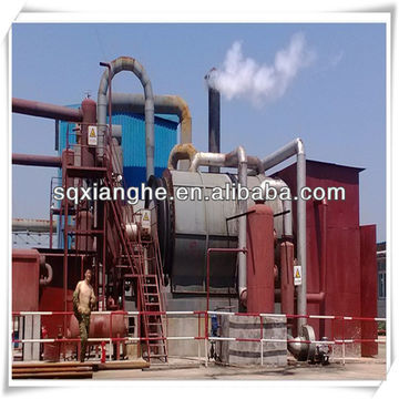 Green Energy ,low Cost Use Tyre/old/waste Tyre Pyrolysis Oil