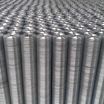 China Welded wire mesh from Trading Company: Hebei Tengyuan Wire ...