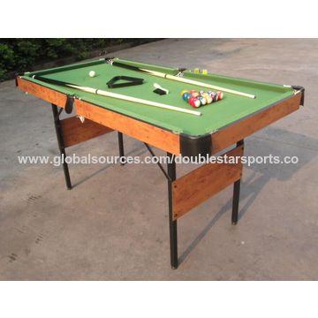 China Mini Pool Table China Mini Pool Table ...
