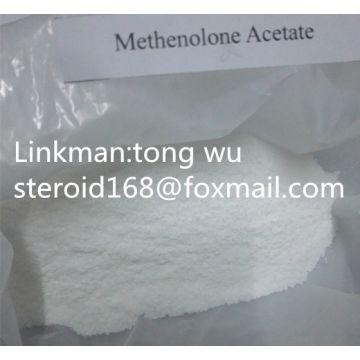 99 9% Hormone Steroids Methenolone Acetate Powder