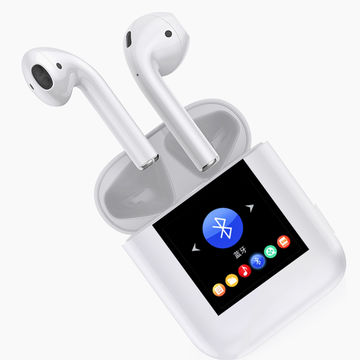 China 2020 New Tws Earbuds V5 0 Wireless Earphone Cheap Price Tws Bluetooth Headphone Headset Bluetooth On Global Sources