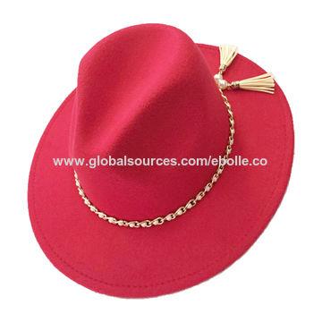 70d3e24d9c0 China High Quality Women s Formal Hats