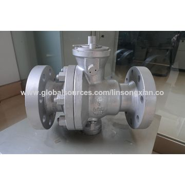 China 2 piece ball valve, stainless steel, forged steel and cast steel
